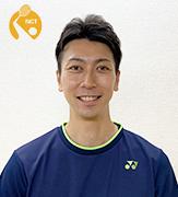 長崎 誠 コーチ