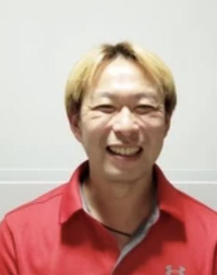 岡部 一広 コーチ