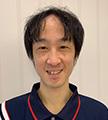 ヘッドコーチ 小野寺 利晃