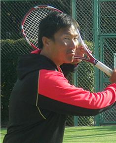 大野 幸久 ヘッドコーチ