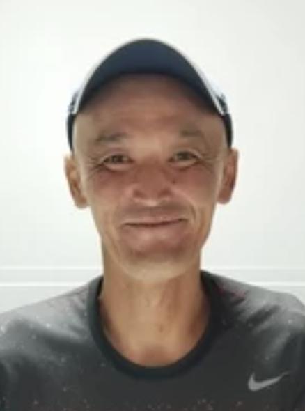 大重 暁 コーチ
