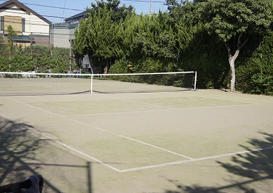 テニススクェア富士見台