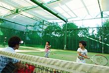 テニススクェア石神井