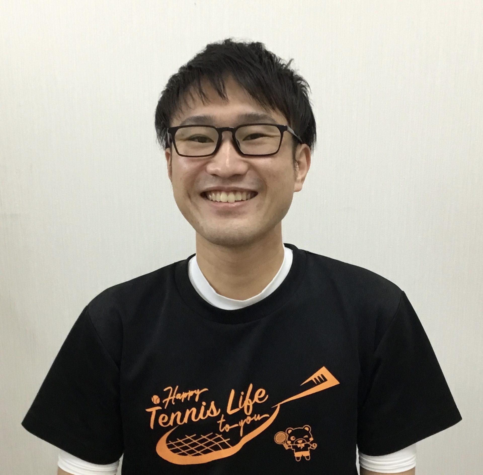 向井 佑介 ヘッドコーチ