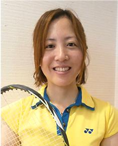 栗田 美沙 コーチ