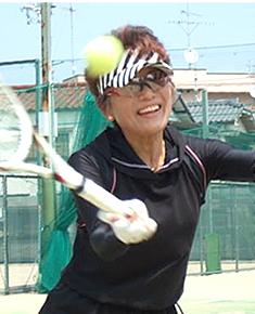 山本 順子 コーチ