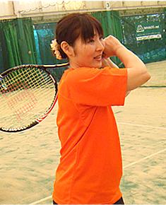真壁 亜希子 コーチ