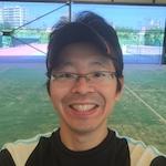 亀山 貴史 チーフコーチ
