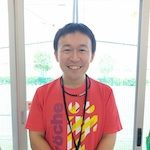 小島 慶久 ヘッドコーチ