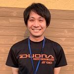 佐々木 洋人 ヘッドコーチ