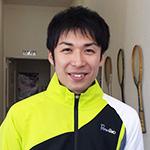 山本 涼太 ヘッドコーチ