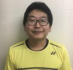 永井 啓文 ヘッドコーチ