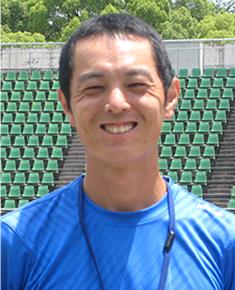 西本 太一 ヘッドコーチ