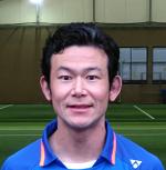 西尾 良太 チーフコーチ