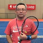 高岡 嘉一 専属プロコーチ