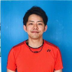 小山 祥希 チーフコーチ