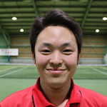 山本 恭平 専属プロコーチ