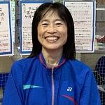 瀬古 並姫 専属プロコーチ
