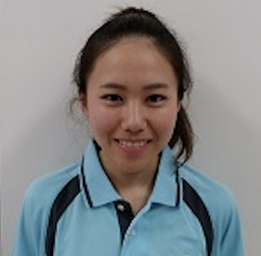 石坂 桃子 コーチ