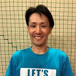 澄川 貴也 ヘッドコーチ
