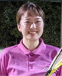 藤井 亜美 コーチ