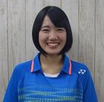 野田 明日香 コーチ