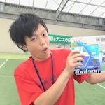 平野 駿 専属コーチ