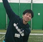 杉本 翔 専属プロコーチ