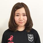 櫻井 里菜 専属コーチ