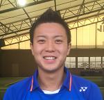 吉村 秀一郎 専属コーチ