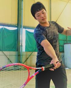 秋葉 翔 コーチ