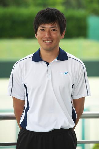 降矢 大悟 コーチ