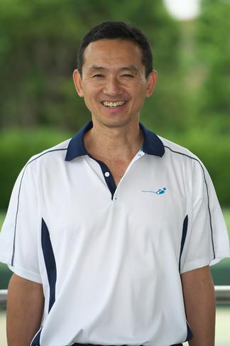黒田 正人 コーチ