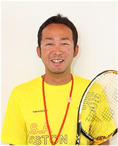 吉川 歩 ヘッドコーチ