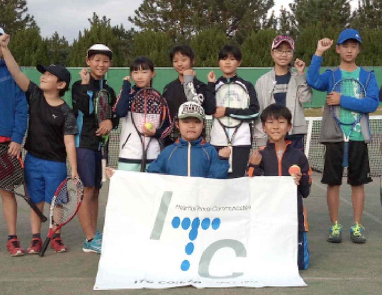 明石海浜公園テニススクール