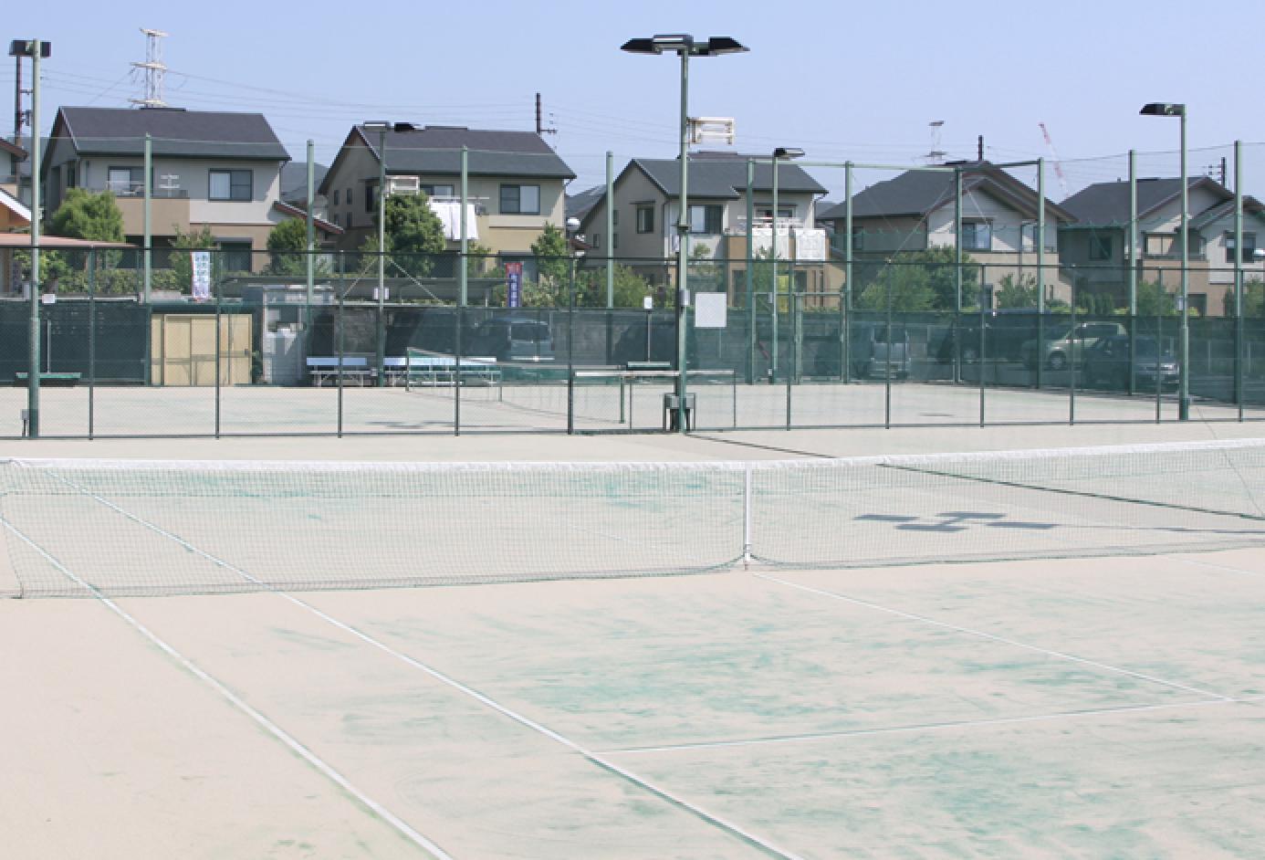 ITC木津川台テニスクラブ