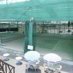テニスガーデン広陵