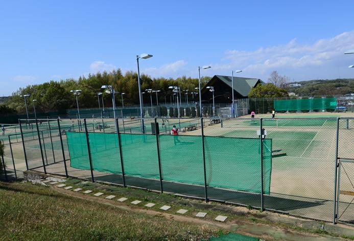 ITCユニバー神戸テニス倶楽部
