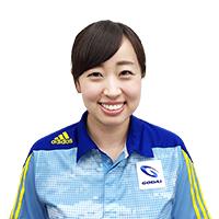 岸田 萌 専属プロ