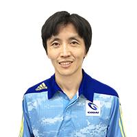 津田 真一 ヘッドコーチ