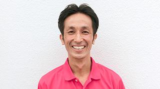 田中教夫コーチ