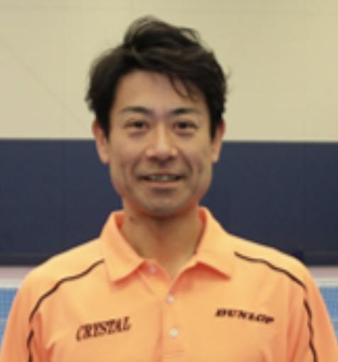 蒲池 大治郎 コーチ