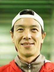 西浦 純平 コーチ