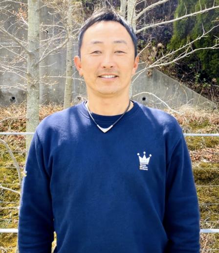 浅野 拓 ジュニアアカデミー校長