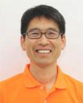 田中 章雄 コーチ