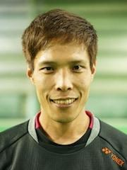 田中 一弘 コーチ