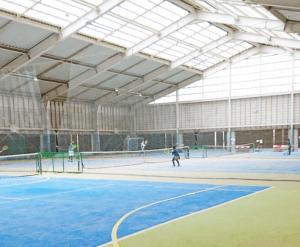 マスタケテニススクール