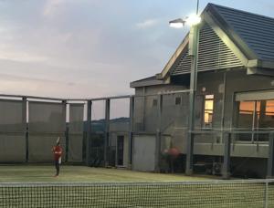 すま離宮テニススクール