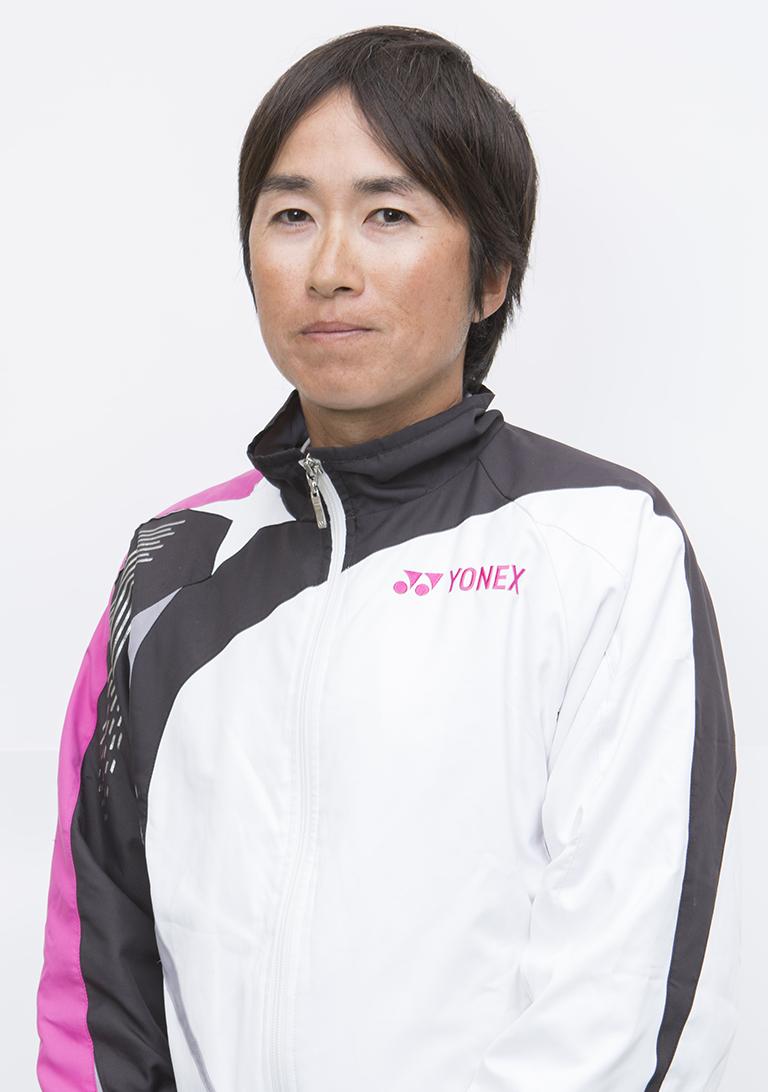 永田 哲 サブヘッドコーチ