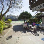 石井真テニスアカデミー 中野スクール